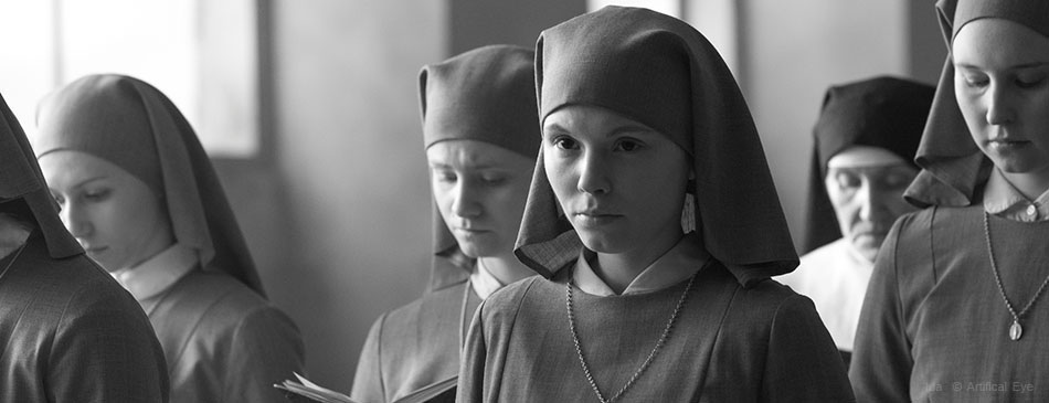 A scene from The film Ida